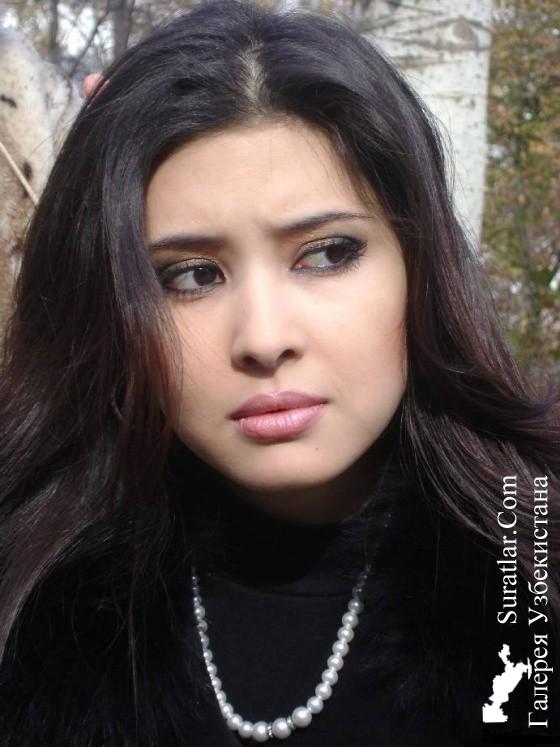 uzbek актриса фото